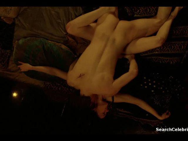 Nude Rosalie Ward Nude Images