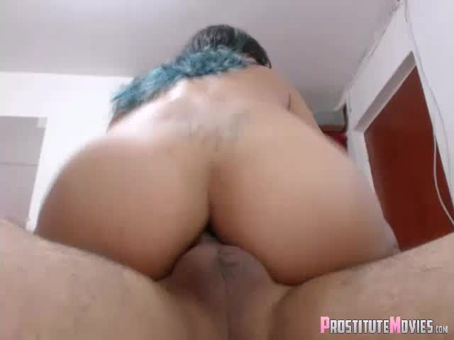 Huge cock mike having Too much anal sex with latin GF